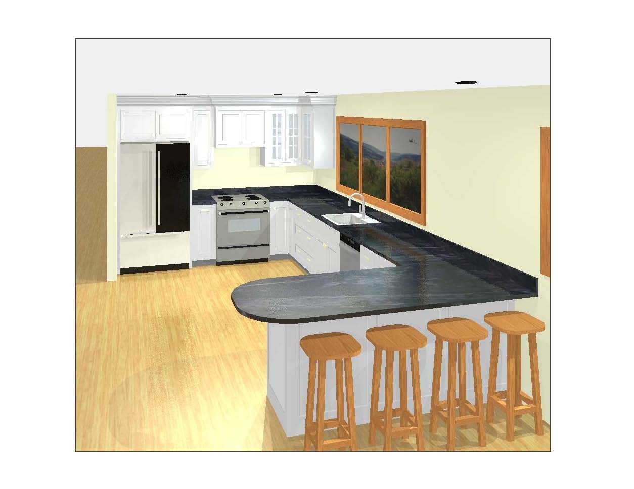 Kitchen Design Jobs Obsidiansmaze